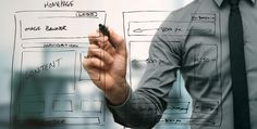How to Strategically Lay Out an Effective Home Page