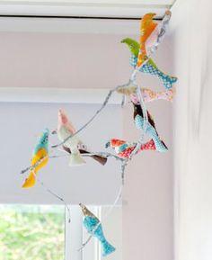 bird decor