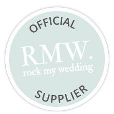 Rock My WeddingNew post!