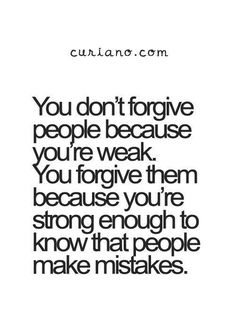Absolutely the truth ! Everyone does shit that they aren't proud of . There's no need to hold it against them .