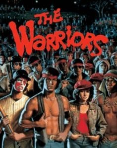 The Warriors (1979), Walter Hill