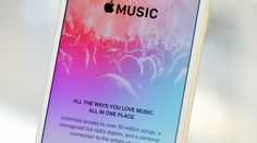 A quick look at what all the fuss is about with Apple Music. It has a clean user interface like Rdio, a huge selection to choose from like Spotify, a lot of music management buttons like iTunes, and human curation like Beats.