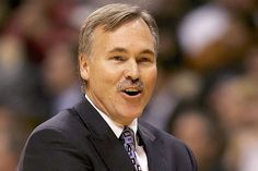 Mike D'Antoni played basketball @Marshall University. Went to the NBA in 1973. Mike is currently a coach in the NBA and is from Mullens, WV.
