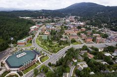 If you haven't been to Boone, these are the first things to check out. #boone #AppState