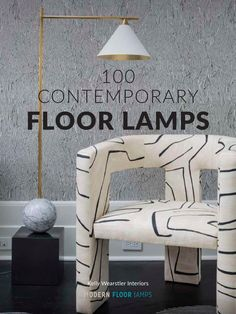 Une sélection des lampadaires les plus distinctifs et contemporains. Parmi les meilleurs designers et marques d'éclairage du monde, nous vous présentons 100 idées pour vous inspirer! Profitez-en!