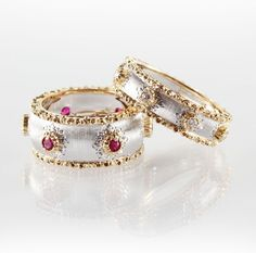 Official Buccellati Website - Fine jewelry, luxury watches, bridal and silverware by Buccellati Milano, since 1919