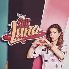 EnjoyPhoenix Soy Luna Disney