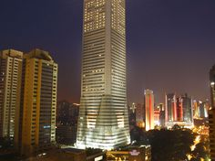 Guangzhou Crowne Plaza Guangzhou City Centre China, Asia Ideally located in the prime touristic area of Yuexiu District, Crowne Plaza Guangzhou City Centre promises a relaxing and wonderful visit. The hotel has everything you need for a comfortable stay. All the necessary facilities, including free Wi-Fi in all rooms, 24-hour front desk, facilities for disabled guests, express check-in/check-out, luggage storage, are at hand. Guestrooms are fitted with all the amenities you ne...