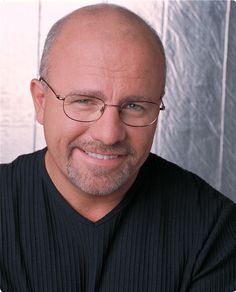 Dave Ramsey completely changed our lives with his Financial Peace University program. We LOVE Dave!!
