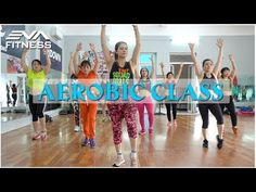 Flat Belly Barre Workout - Eva Fitness ⏳ See more effective aerobic exercises at: 🏃🏻♀️ Aerobic dance Workout Beautiful. Barre Workout, Aerobics, Flat Belly, Hula Hoop, Exercise, Fitness, Youtube, Losing Weight, Weights