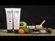 Want glowing, soft to the touch, visibly younger-looking skin? Aluminé Naturals blends exotic, natural botanicals with cutting-edge science to bring you a co...