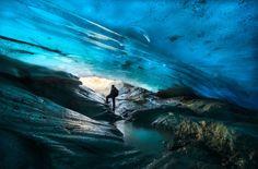 Patagonian-Glacier-Ice-Cave
