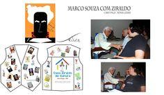 Ao mestre com carinho http://www.souzaarte.com/#!blogger/c14zn