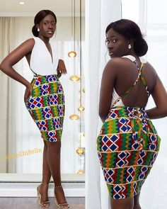 african dress styles African print dresses for graduation can come in all designs. The kente styles, ankara styles, African print jumpsuits, even a well designed kaba and slit. Short African Dresses, Ghanaian Fashion, Latest African Fashion Dresses, African Print Dresses, African Print Fashion, Africa Fashion, African Prints, Nigerian Fashion, Ankara Fashion