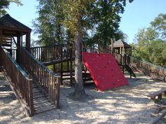 Check out our new rock wall at 7 Acre Wood in Conroe (4401 N. Fraizer)! Kids just love it!