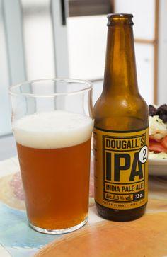 Dougall's IPA 2. IPA. 6.8º
