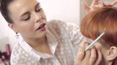 Beauty News - näin tehtiin kansikuva | Sokos & Emotion - Kurkkaa kulisseihin ja opi Marielan hauska teippimaskaustekniikka näyttävän sirkusmanikyyrin helppoon toteuttamiseen! Tuotteina We Care Icon - sokos.fi
