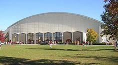 Cassell Coliseum (Blacksburg, VA); Virginia Tech Basketball