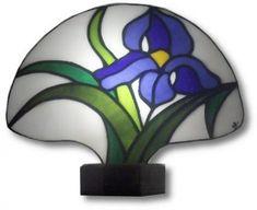 vitrail moderne dessin IRIS - Recherche Google