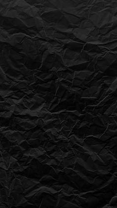 Download wallpaper: http://goo.gl/RpGLV7 vc16-paper-creased-dark-texture via freeios8.com - iPhone, iPad, iOS8, Parallax wallpapers