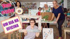 Oficina de criatividade Além da Rua Atelier  - A PRIMEIRA de 2020!!!