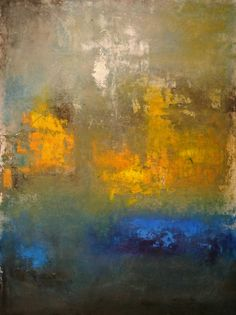 "'remnants i.' by Jason Lincoln Jeffers | $250 | 18""W x 24""H x 0.1""D | Original Art | http://vng.io/l/4-q0rXU-6F @VangoArt"