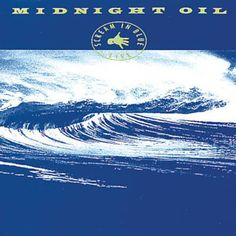 Послушай песню Beds Are Burning исполнителя Midnight Oil, найденную с Shazam: http://www.shazam.com/discover/track/10611563