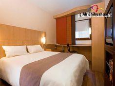 TURISMO EN CHIHUAHUA. En nuestro HOTEL IBIS CHIHUAHUA contamos con el mejor servicio para que su viaje de negocios o de vacaciones sea el más placentero. Comuníquese con nosotros a los teléfonos 01(800)111 0098 o (614)201 5100 o visite nuestra página web http://www.ibis.com para que conozca sobre nuestros paquetes y promociones. #turismoenchihuahua