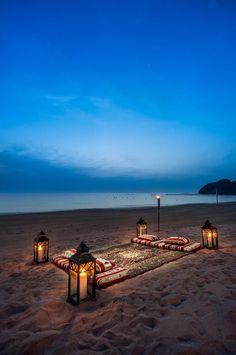 Travel Inspiration for Oman - Al Bustan Palace Hotel, Muscat, Oman