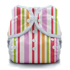 Thirsties - Duo Wrap Cloth Diaper Covers