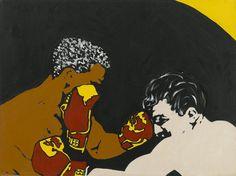 1000+ images about Rosalyn Drexler on Pinterest | Pop art ...