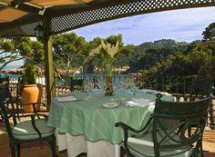 Hotel Aigua Blava. Begur, Cala Fornells, Costa Brava, Luxury Hotels