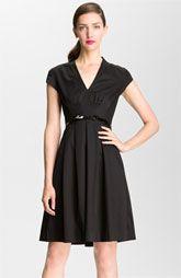 kate spade new york 'mele' full skirt dress   Nordstrom