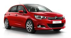 New Release Citroen C4 2015 Review Front Side View Model