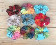 Scrunchies made with wrap scrap . There are a good few up on my shop at the moment and there are more coming. . . #sewteadough #hair #hairtie #scrunchie #hairscrunchie #babywearing #wrapscrap #wrapscrapcreations #bobbin #wovenwrap #updo #gentlefamiliesireland #irishcreatives #madeinireland #shopsmall #shoplocal #buyirish #championgreen #irishmaker #colour #haircare #etsy #etsyireland #etsyshop