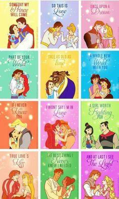 #disney #princess