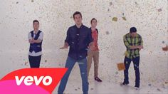 Big Time Rush - Confetti Falling great song and so romantic!! :) XD