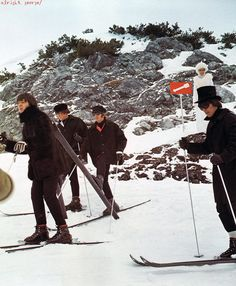 ★SCAN 〜 The Beatles - Help!