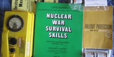 Nuclear War Survival Skills Updated and Expanded 1987 Edition PDF  I got the original glad I found this nice HTML back up