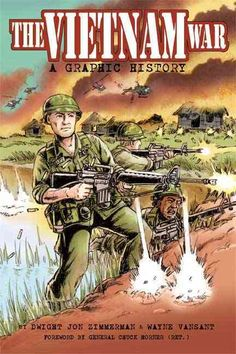 When Senator Edward Kennedy declared, Iraq is George Bush's Vietnam, everyone understood. The Vietnam War has become the touchstone for U.S. military misadventures-a war lost on the home front althoug
