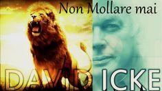 David Icke 2015 - Non Mollate Mai !!! (Sub-Ita)
