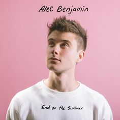 Alec Benjamin - End of the Summer made by Unknown | Coverlandia