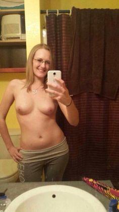 Leaked Selfie
