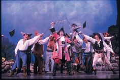 Independent Press's review of the touring company's operetta...
