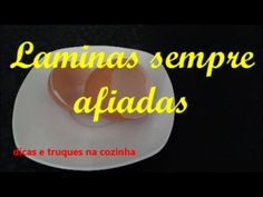 44º SAIBA COMO AFIAR AS LAMINAS DO LIQUIDIFICADOR - YouTube