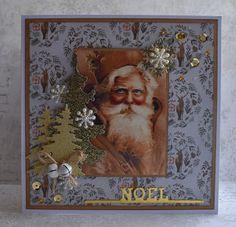 Lenas kort: Noel Doodles, Halloween, Blog, Christmas, Cards, Painting, Noel, Xmas, Painting Art