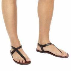 Geta Antique Style Hommes Slipper Nouveau Cosplay Sabots Sandale japonaise Soft Flip Flops