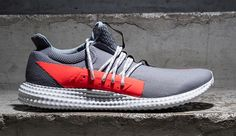 Adidas Boost Sample   Solecollector