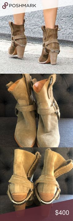 9d66a34feeea Isabel Marant Rawson Boots Size 36 Excellent condition. Worn 3 times. Size  36 -