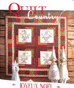 www.journaux.fr - Quilt Country
